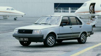 1983 Renault 18 Turbo 7
