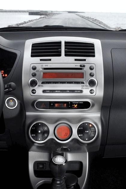 2008 Toyota Urban Cruiser 20