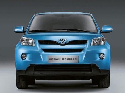 2008 Toyota Urban Cruiser 29
