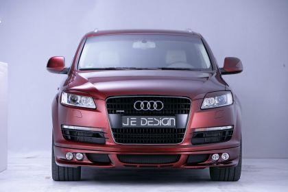 2008 Audi Q7 Street Rocket by Je Design 2