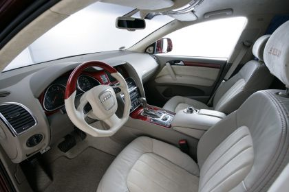 2008 Audi Q7 Street Rocket by Je Design 4