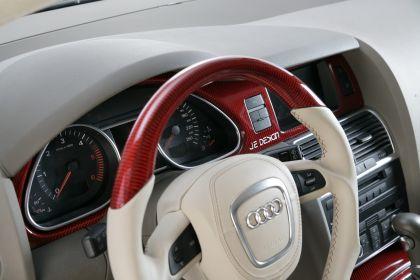2008 Audi Q7 Street Rocket by Je Design 9