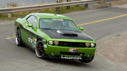 2008 Dodge Challenger Targa by Mopar 7