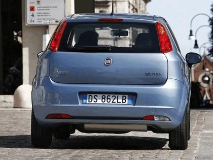 2008 Fiat Grande Punto Natural Power 6