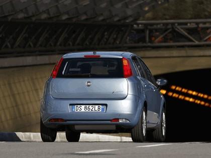2008 Fiat Grande Punto Natural Power 11