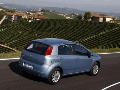 2008 Fiat Grande Punto Natural Power 15
