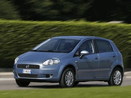 2008 Fiat Grande Punto Natural Power 19
