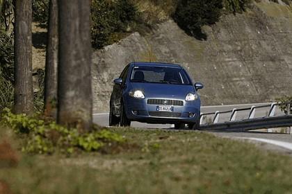 2008 Fiat Grande Punto Natural Power 21