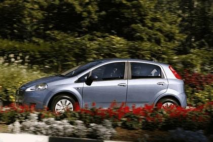2008 Fiat Grande Punto Natural Power 22