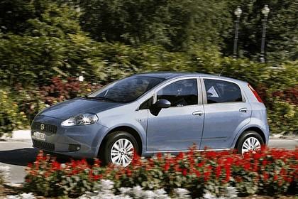 2008 Fiat Grande Punto Natural Power 23