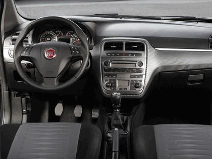 2008 Fiat Grande Punto Natural Power 29