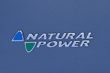 2008 Fiat Grande Punto Natural Power 32