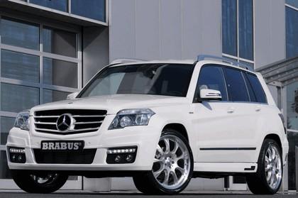 2008 Mercedes-Benz GLK Widestar by Brabus 1