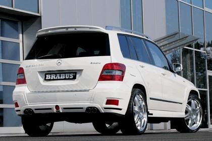 2008 Mercedes-Benz GLK Widestar by Brabus 2