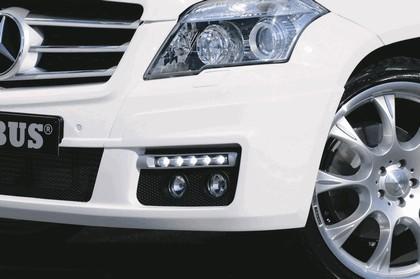 2008 Mercedes-Benz GLK Widestar by Brabus 3