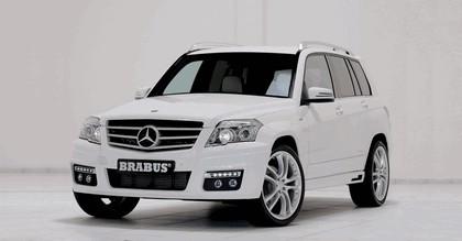 2008 Mercedes-Benz GLK Widestar by Brabus 4