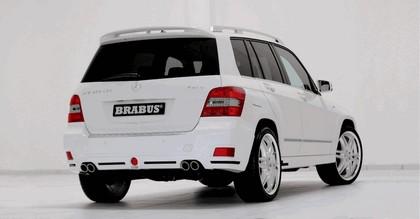 2008 Mercedes-Benz GLK Widestar by Brabus 6