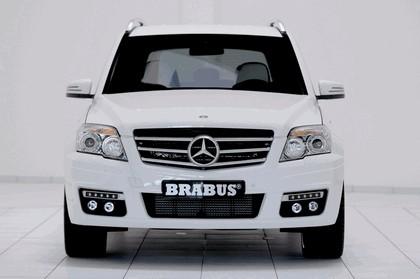 2008 Mercedes-Benz GLK Widestar by Brabus 7