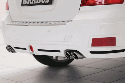 2008 Mercedes-Benz GLK Widestar by Brabus 11