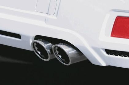 2008 Mercedes-Benz GLK Widestar by Brabus 12