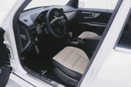 2008 Mercedes-Benz GLK Widestar by Brabus 13