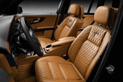 2008 Mercedes-Benz GLK Widestar by Brabus 16