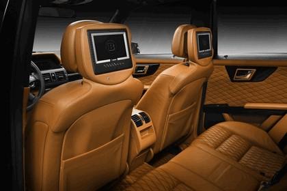 2008 Mercedes-Benz GLK Widestar by Brabus 17
