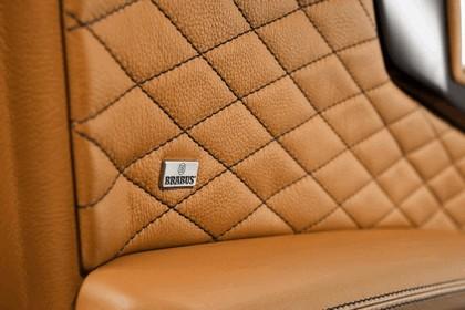 2008 Mercedes-Benz GLK Widestar by Brabus 19