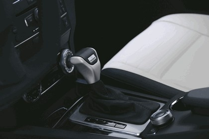 2008 Mercedes-Benz GLK Widestar by Brabus 20