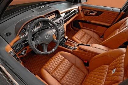 2008 Mercedes-Benz GLK Widestar by Brabus 21