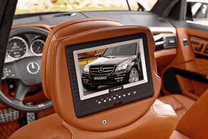 2008 Mercedes-Benz GLK Widestar by Brabus 22