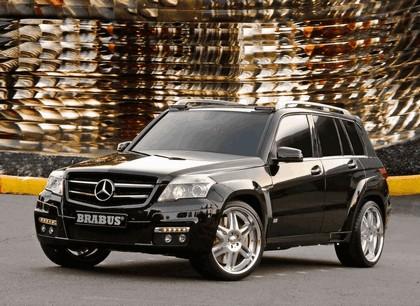 2008 Mercedes-Benz GLK Widestar by Brabus 23