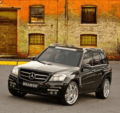 2008 Mercedes-Benz GLK Widestar by Brabus 24