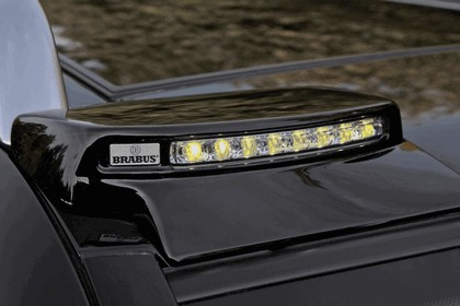 2008 Mercedes-Benz GLK Widestar by Brabus 26