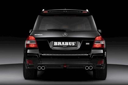 2008 Mercedes-Benz GLK Widestar by Brabus 30