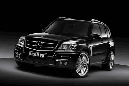 2008 Mercedes-Benz GLK Widestar by Brabus 31