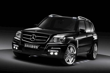 2008 Mercedes-Benz GLK Widestar by Brabus 32