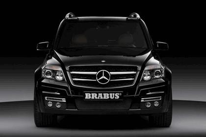 2008 Mercedes-Benz GLK Widestar by Brabus 34
