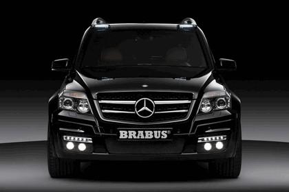 2008 Mercedes-Benz GLK Widestar by Brabus 35