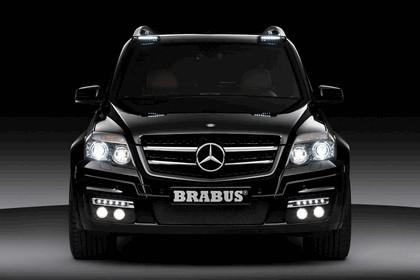 2008 Mercedes-Benz GLK Widestar by Brabus 36