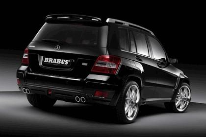2008 Mercedes-Benz GLK Widestar by Brabus 37