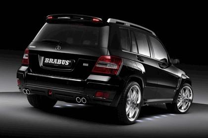 2008 Mercedes-Benz GLK Widestar by Brabus 38