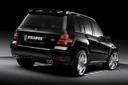 2008 Mercedes-Benz GLK Widestar by Brabus 39