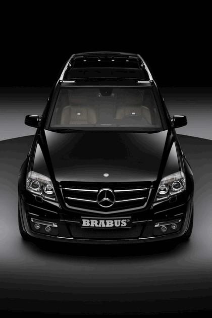 2008 Mercedes-Benz GLK Widestar by Brabus 40