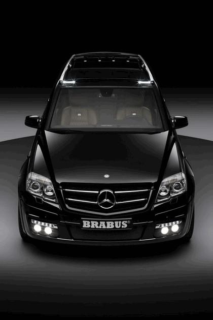 2008 Mercedes-Benz GLK Widestar by Brabus 41