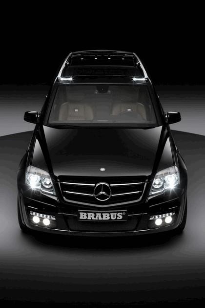 2008 Mercedes-Benz GLK Widestar by Brabus 42