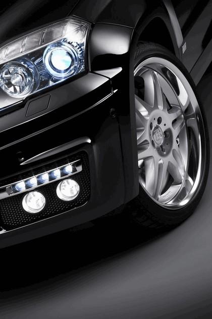 2008 Mercedes-Benz GLK Widestar by Brabus 45