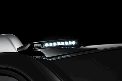 2008 Mercedes-Benz GLK Widestar by Brabus 50