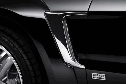 2008 Mercedes-Benz GLK Widestar by Brabus 54