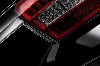 2008 Mercedes-Benz GLK Widestar by Brabus 55